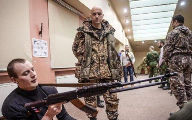 """Российский пропагандист №1 не дождался """"атаки"""" украинцев и сыграл ее сам"""