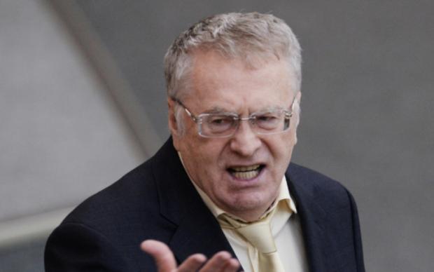 Майдан в Украине: Янукович кое о чем просил Жириновского