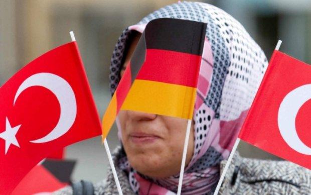 Німеччина розбила надії турецьких шпигунів