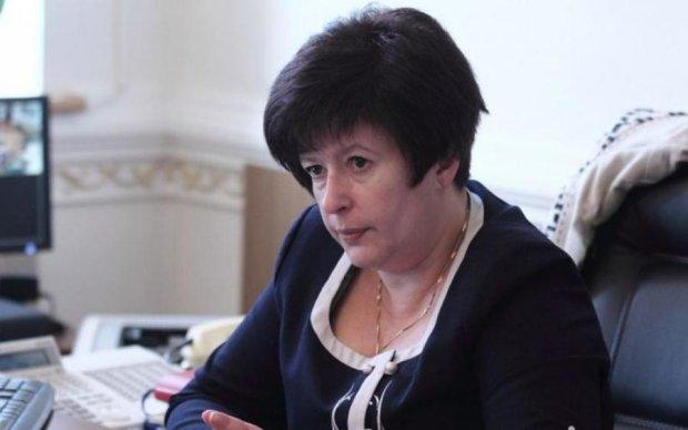 В.Лутковська: з Медведчуком я спілкуюся кожного разу, коли він приїздить до Мінська