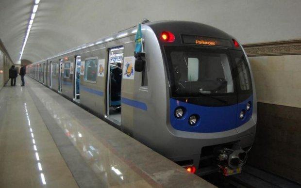 Строительство метро на Виноградарь сдвинулось с мертвой точки