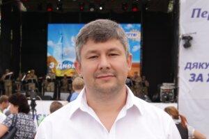 Сергей Никитин: источник: Facebook