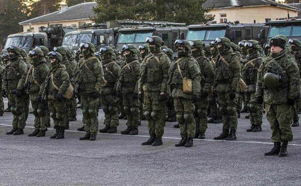 армия России, фото росСМИ