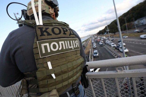 """Теракт в Киеве инсценировка? В соцсетях распространяют альтернативную версию """"подрыва"""" моста Метро"""