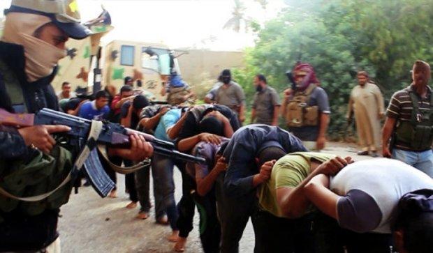 Исламисты похитили более двухсот человек в Сирии