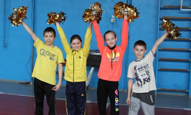 У украинских школьников появятся дополнительные предметы: будем воспитывать профессиональных спортсменов