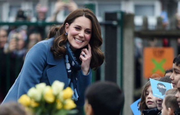 Кейт Міддлтон хоче четверту дитину: принц Вільям зробить все, щоб вона була щасливою