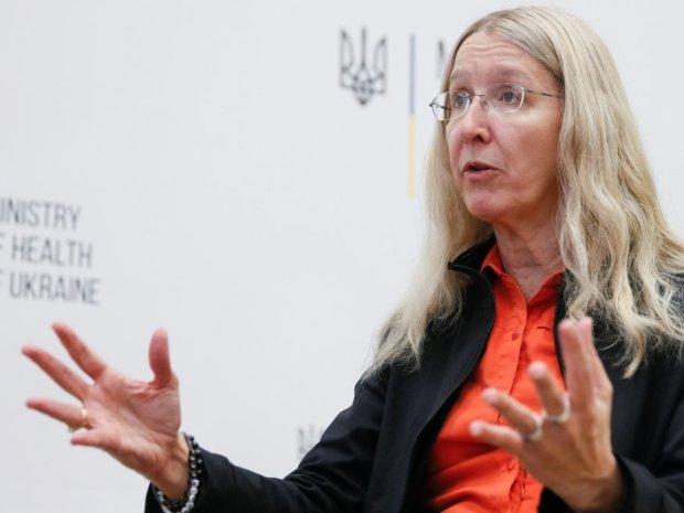 От возраста не зависит: Супрун показала украинцам, как уберечь главное