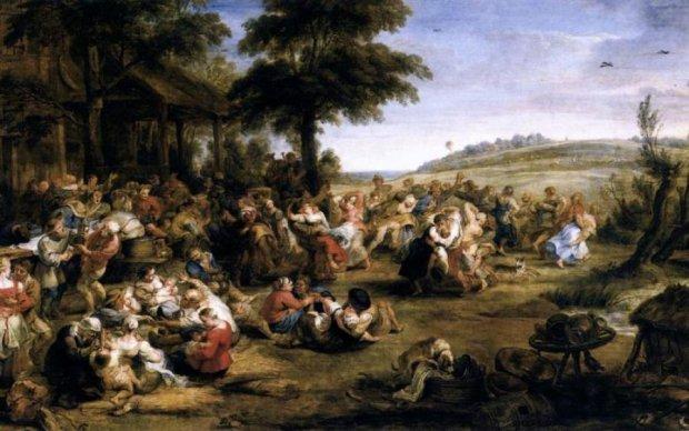 В Шотландии нашли утерянную картину Рубенса