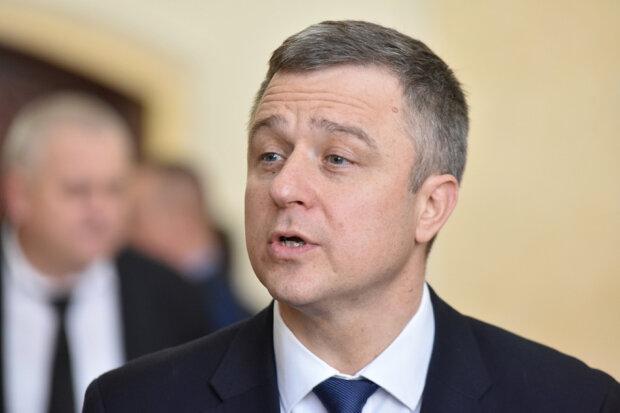 Николай Кулеба, фото Зик