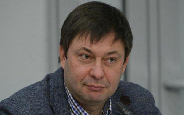 Керівника РИА Новости вивезуть із Києва