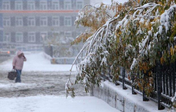 Завалит выше крыши: синоптики дали снежный прогноз Ивано-Франковску на 5 января