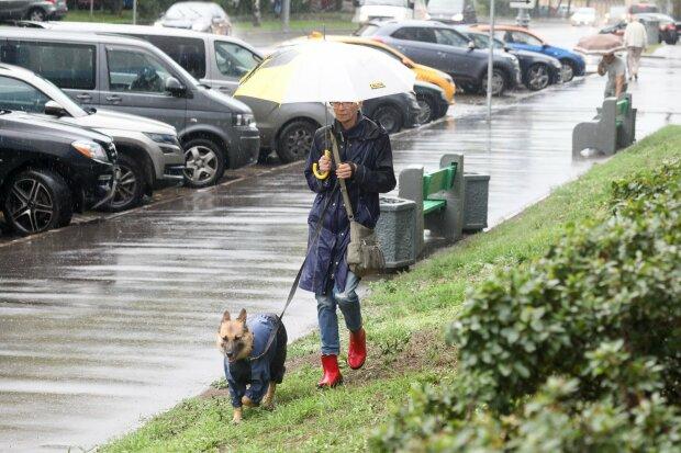 Погода на 30 сентября: украинцы примут теплый осенний душ