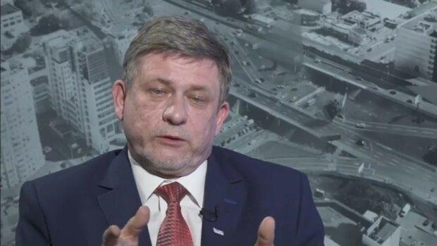 Віктор Ченцов, скріншот відео