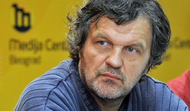 Через дружбу з Путіним фільм Кустуріци не потрапить на кінофестиваль у Канни