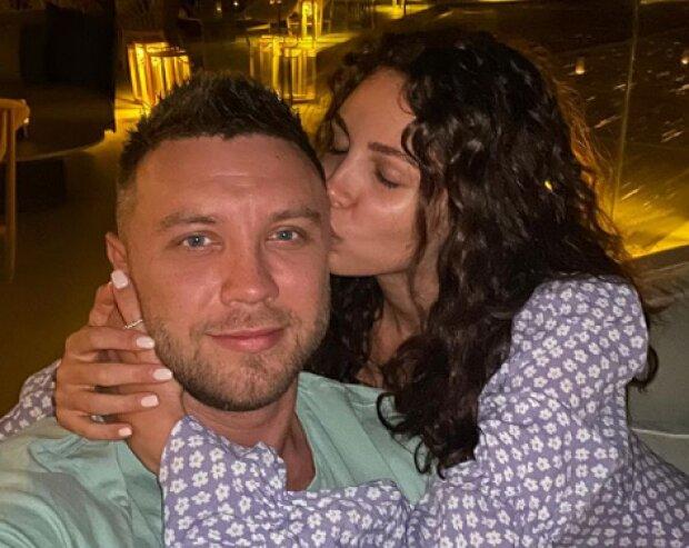 Анна Богдан і Заливако, фото з Instagram