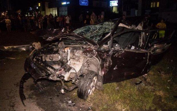 Некому защитить: пьяное ДТП с мажором взбесило украинцев