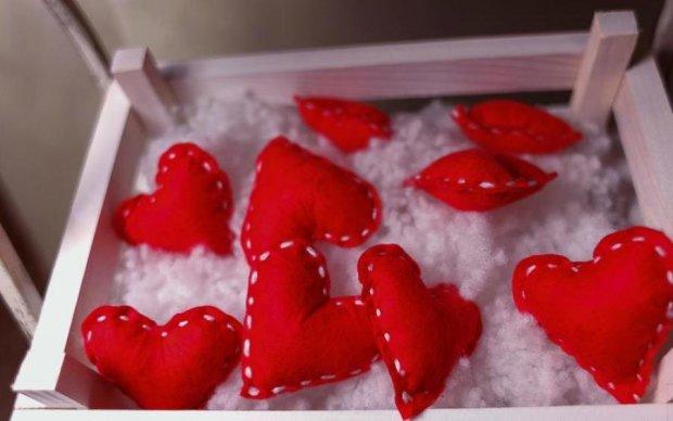 14 лютого близько: ідеї кращих вбрань у День Святого Валентина