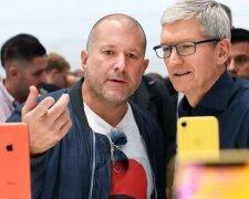 Джоні Айв, головний дизайнер Apple
