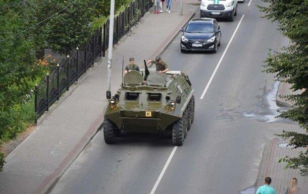 """Луцький терорист кинув гранату в натовп копів: """"Лягай!"""""""