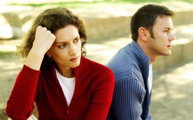 Четыре фактора развода: психологи рассказали, почему люди ссорятся