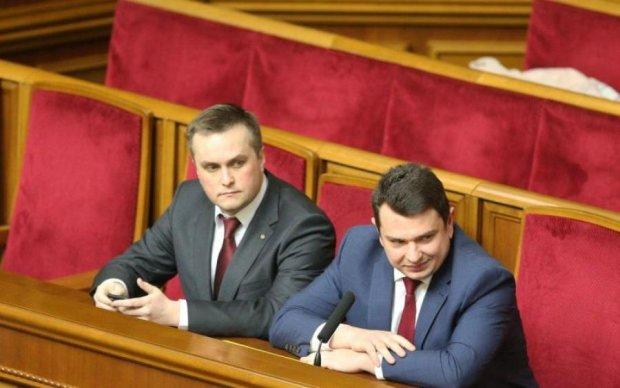 Конфликт Сытника и Холодницкого - это проигрыш для Украины
