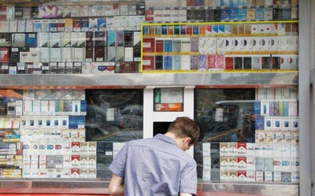 Налогообложение сигарет в Украине: табачники поддержали важный закон, IQOS на очереди