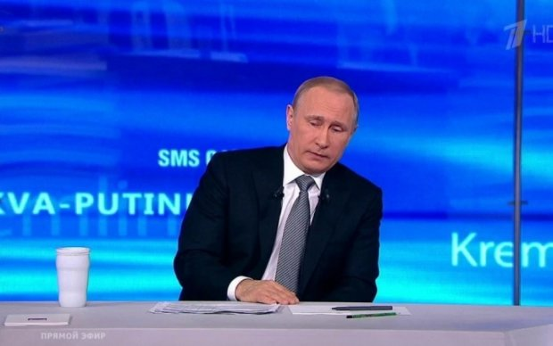 Путин передумал отчитываться перед россиянами