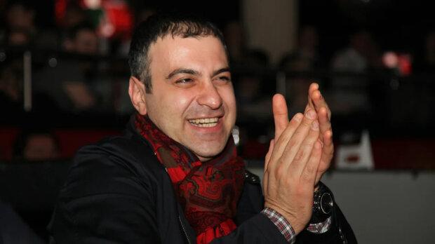 Гарик Мартиросян, фото - Рамблер