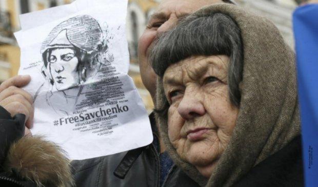 Обмін Савченко на полонених росіян малоімовірний - Фейгін