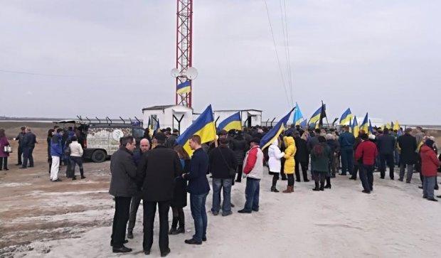 Українське радіо пробилося в анексований Крим