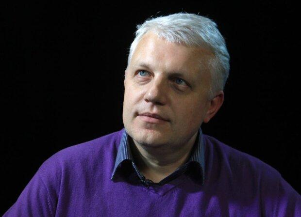Павел Шеремет, фото: Радио Свобода