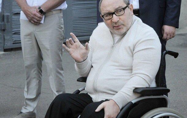 """Хворий Кернес поступився кріслом подружці Кучера: """"Я відмовляюся"""""""