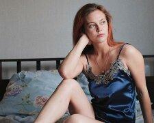 Ганна Ануфрієва, фото Instagram