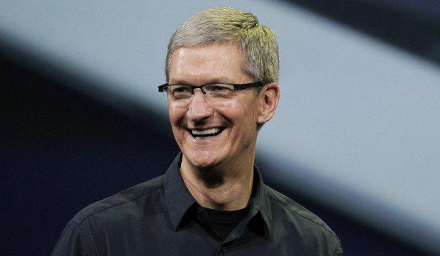 Apple поставила Ростелеком на місце