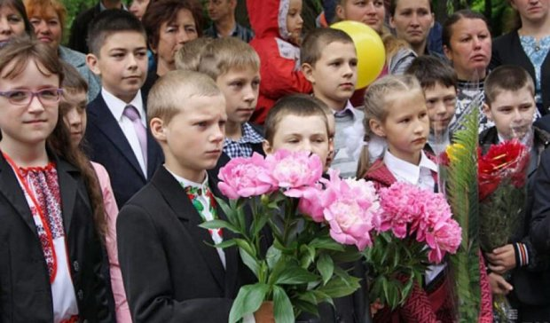 Дети обратились к Путину с призывом прекратить войну в Украине