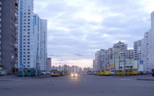Водію на замітку: експерти назвали найнебезпечніші перехрестя Києва