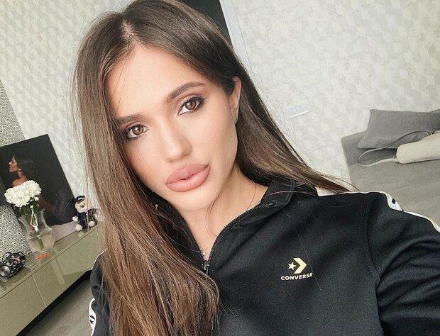 Даша Ульянова, фото - https://www.instagram.com/dasha_ulyanovaa/