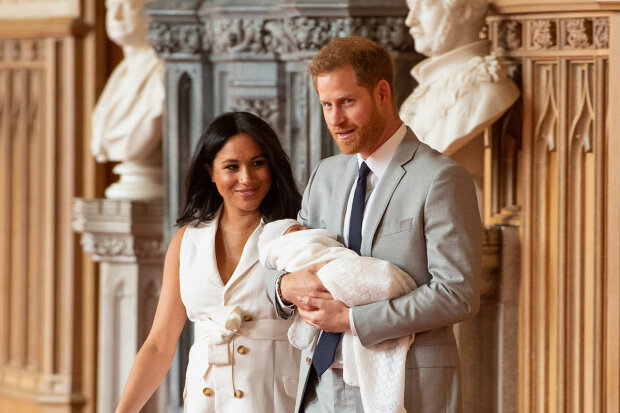 Принц Гарри ошарашил заявлением о беременности Меган Маркл: будет двое
