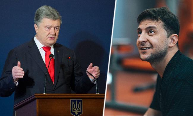 Предпочтения украинцев во втором туре выборов и ставки букмекеров на кандидатов
