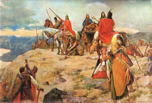 Троян Зимовий 18 лютого: традиції та прикмети слов'янського свята