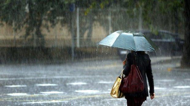 Погода на неделю: похолодание накроет Украину с небывалой силой и очень скоро