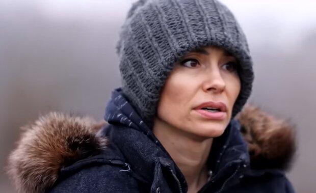 Виталина Ющенко, фото: кадр из видео