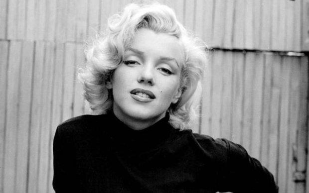 Такого ще не бачив ніхто: з'явились давно забуті знімки Мерлін Монро