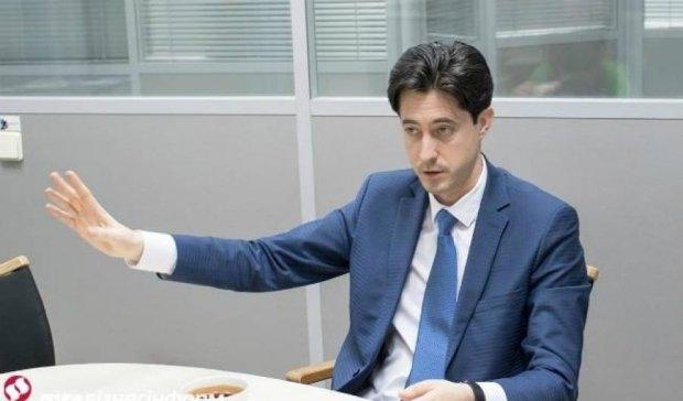 Касько словил ГПУ на фальсификации своей подписи