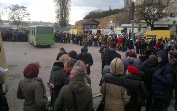 Ще одне українське місто відмовиться від маршруток
