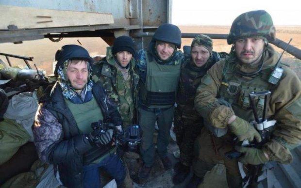 Кіборг із буремним минулим: кому насправді дісталося від Соболєва