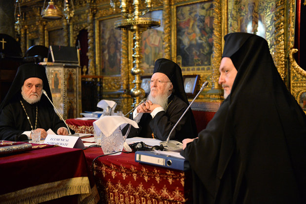 """""""Папа Римський і борделі Парижу"""": мережею шириться анекдот про Синод у Стамбулі"""