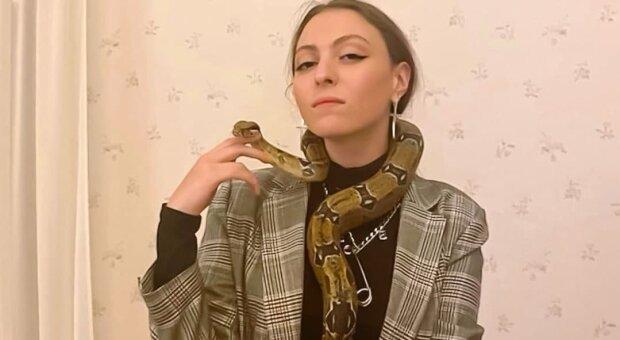 """15-летняя дочь Поляковой призналась в своей тупости: """"Дед внутри"""""""