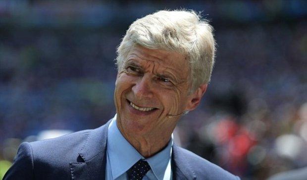 Китайський клуб пропонував тренеру Арсеналу зарплату в 30 млн фунтів на рік